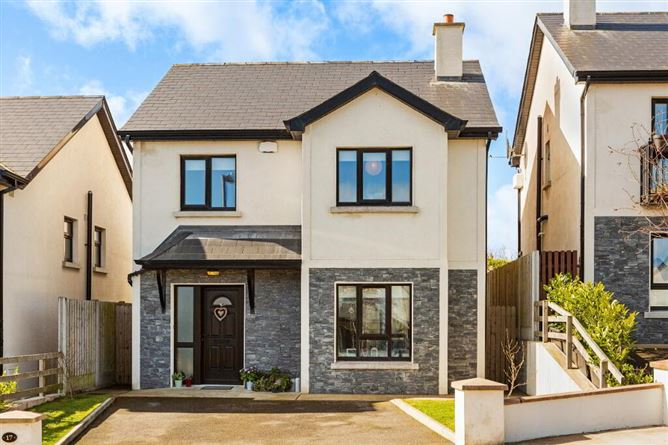 Main image for 17 Marlton Hall, Marlton Road, Wicklow Town, Co. Wicklow