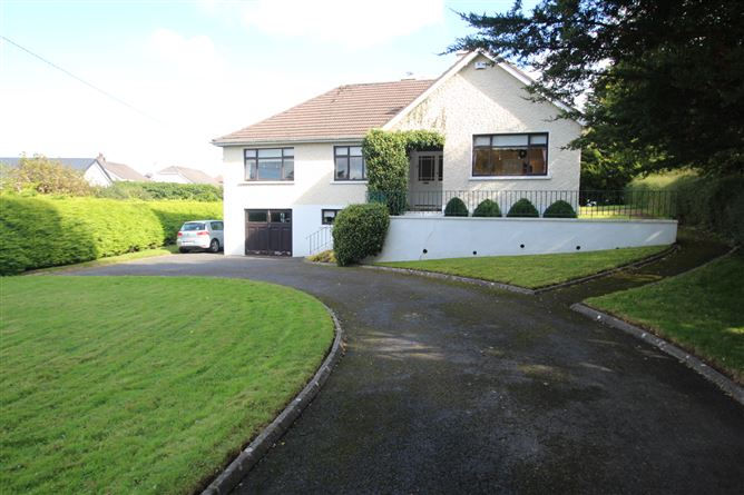 Clonminch Rd, Tullamore, Offaly