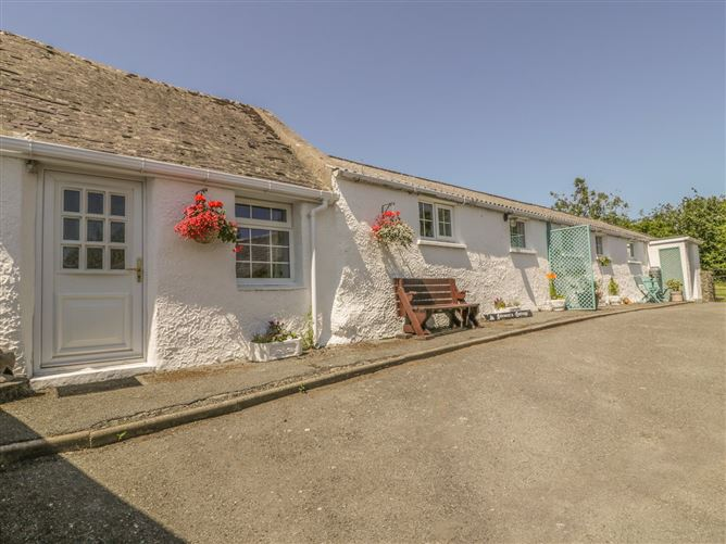 Main image for Falconers Cottage,Caergeiliog, Anglesey, Wales