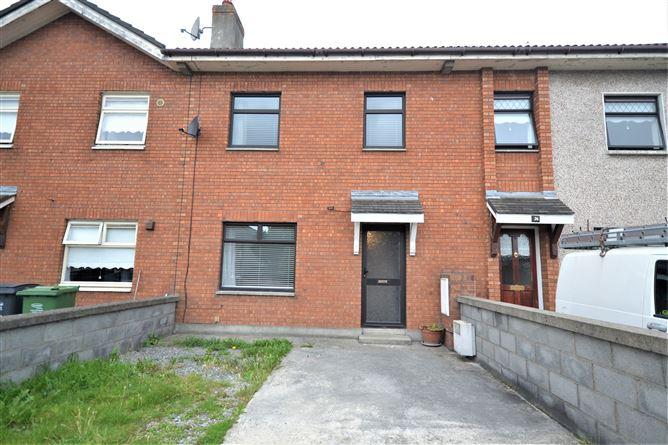 Main image for 28 Clover Hill Road, Ballyfermot, Dublin 10