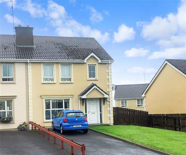 Main image for 33 Chestnut Grove, Letterkenny, Co. Donegal