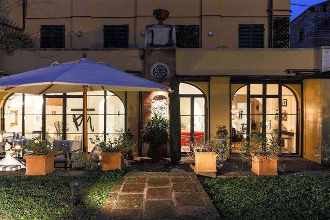 Main image for Pecora Blu,Lucca,Tuscany,Italy