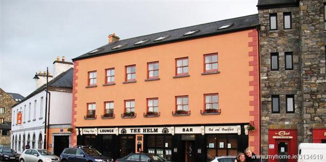 Main image for The Helm,Westport Harbour, Westport, County Mayo