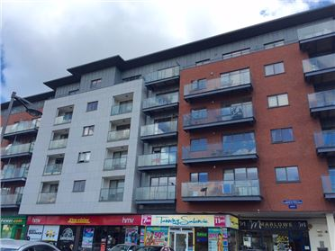 Apt 50 Abberley Square, Tallaght,   Dublin 24