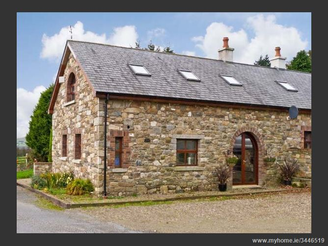 The Coach House,The Coach House, Croghan House, Coolgreany, County