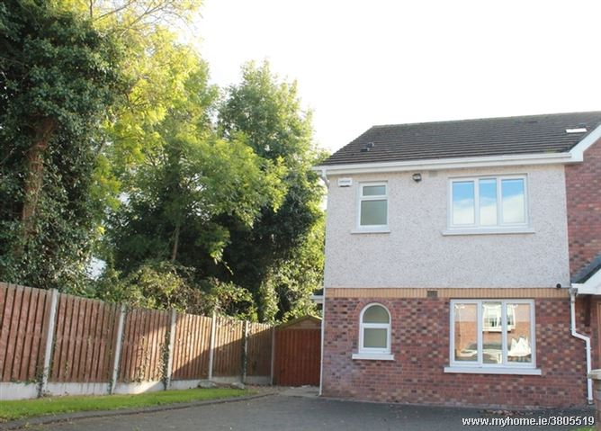 23 Old Chapel Grove, Caragh, Naas, Co. Kildare