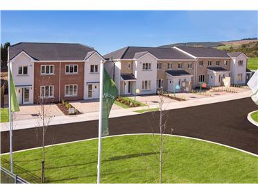 Main image for Three Bedroom Homes,Wicklow Hills,Newtownmountkennedy,Co Wicklow