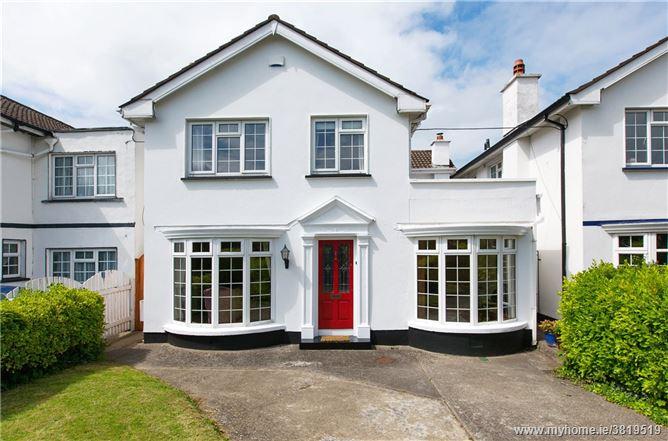 6 Brook Court, Monkstown, Co.Dublin