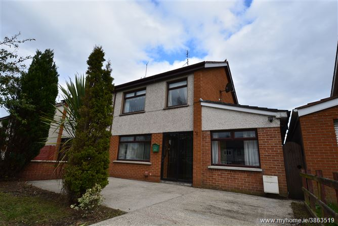 34 Meadow View, Avondale Park, Avenue Road, Dundalk, Louth