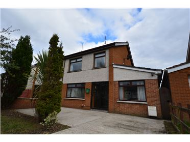 Main image of 34 Meadow View, Avondale Park, Avenue Road, Dundalk, Louth