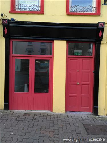 Main image for 12A Main Street, Kenmare, Kerry