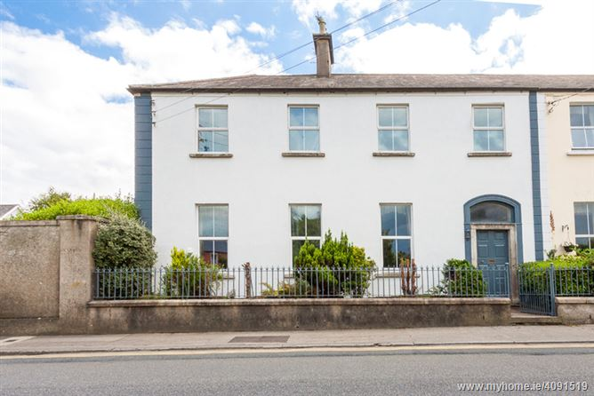 """Elmfield House"", Spawell Road, Wexford Town, Wexford"