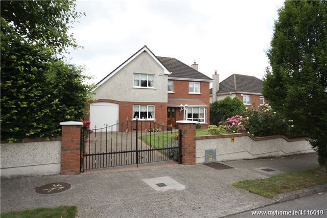 12 Abbeyfields, Clonard, Co. Meath