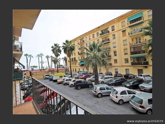Calle Navas de Tolosa, 29016, Málaga Capital, Spain