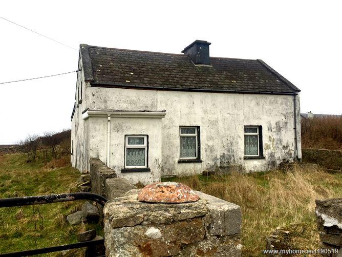Bothar Bui, Carraroe, Galway