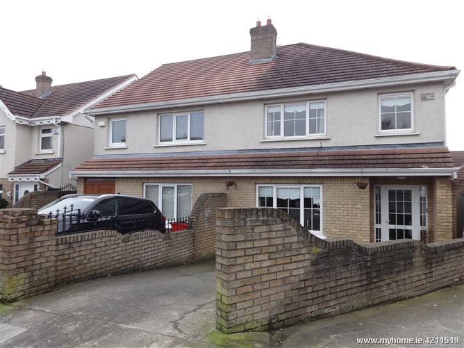 27 Dunsoghly Avenue, Finglas,   Dublin 11