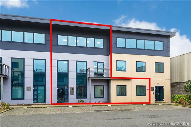Unit 6E Nutgrove Office Park, Rathfarnham, Dublin 14