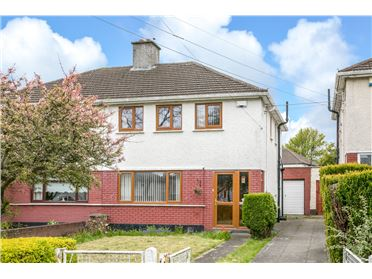 Photo of 8 Oldtown Park, Santry,   Dublin 9