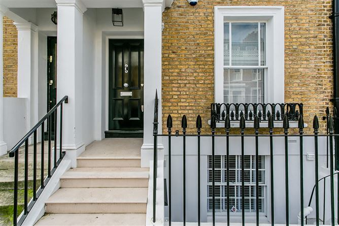 Main image for Chelsea Townhouse,London,Greater London,United Kingdom
