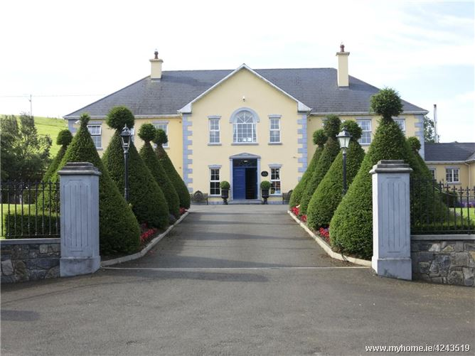 Aulber House, Deerpark, Golden Road, Cashel, Co Tipperary