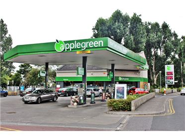 Main image of Applegreen Service Station,Main Street, Tullamore, Offaly