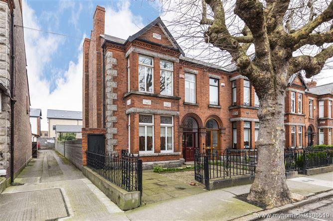 25 Iona Road, Glasnevin, Dublin 9 - Kelly Bradshaw Dalton - MyHome