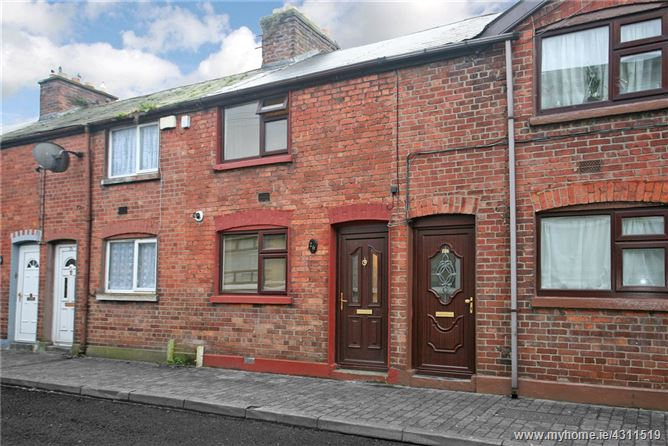 26 Bishop St, Kings Island, Limerick, V94 FK5X