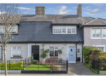 Photo of 22 St Declan's Terrace, Marino,   Dublin 3