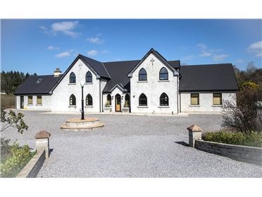 Photo of Glenriver House, Monalour, Lismore, Co Waterford, P51 X2R6