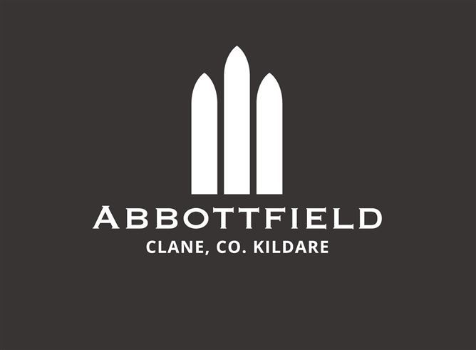 Main image for Abbottfield, Clane, Co. Kildare - 2 bed townhouse
