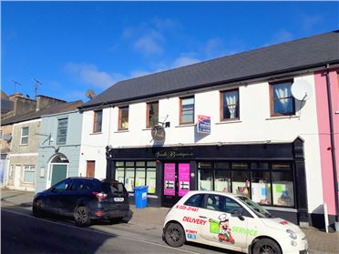 Main image of Lower Patrick Street, Fermoy, Cork