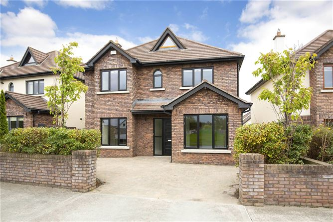 14 White Ash Park, Ashbourne, Co Meath, A84 X384