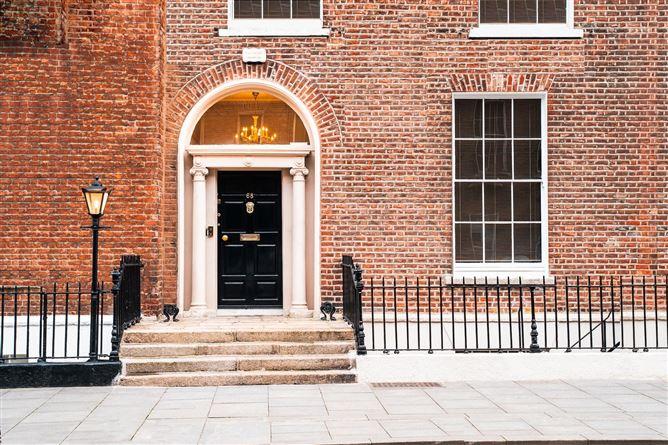 Main image for 68 Harcourt Street, South City Centre, Dublin 2
