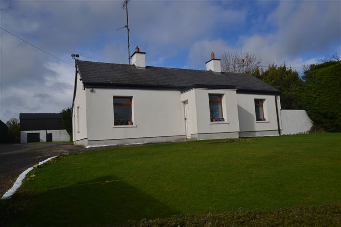 Main image for Millview, Ballinvalley, Ballycanew, Wexford
