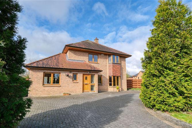 Main image for 24 Beechwood, Clonbalt Wood, Longford, Longford