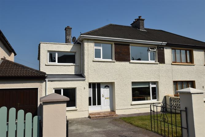 Main image for 50 Summerstown Drive, Glasheen,   Cork City