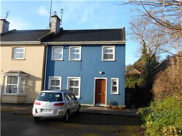 9 The Orchards,  Chapel St, Bandon, Co. Cork