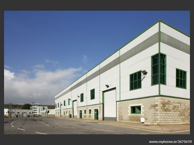 North Point Business Park, Old Mallow Road , Cork