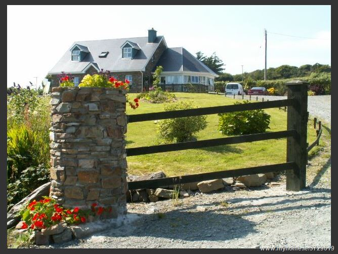 4 HOUSES FOR SALE: Inches House and Guest Cottages, Eyeries, Cork