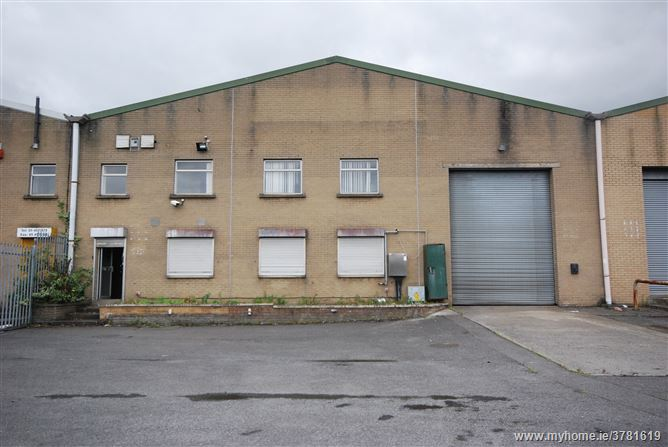 Photo of Unit 2, 6 Besser Drive, Clondalkin Ind Estate, Clondalkin, Dublin 22