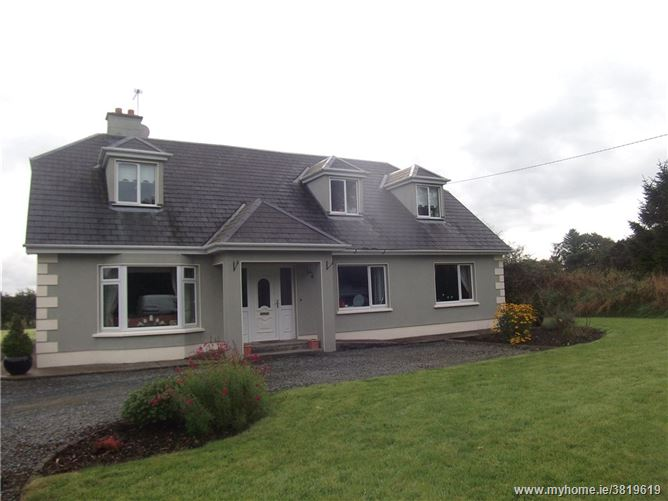 Ballymacurley South, Ballinaheglish, Co. Roscommon