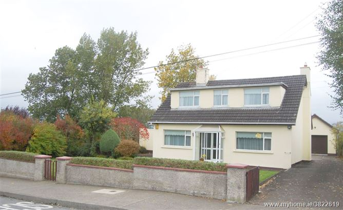 2 Mill Road, Dundalk, Louth