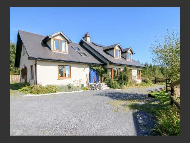 Main image for Sensory Retreat, CAPPOQUIN, COUNTY WATERFORD, Rep. of Ireland