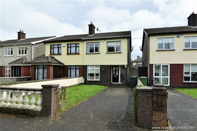 Main image of 35 Cherrywood Crescent, Clondalkin, Dublin 22