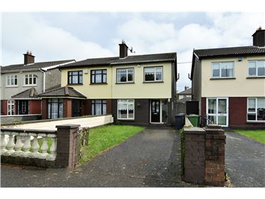 Photo of 35 Cherrywood Crescent, Clondalkin, Dublin 22