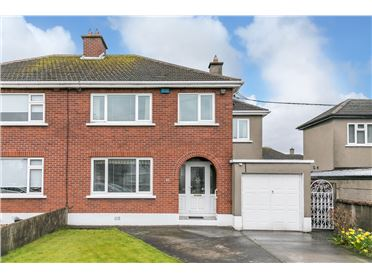 Photo of 57 Cypress Grove Road, Templeogue,   Dublin 6W