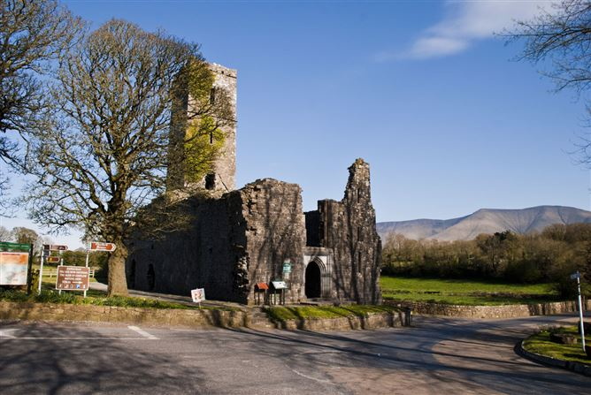 Main image for Rural but Central Location, Co. Tipperary