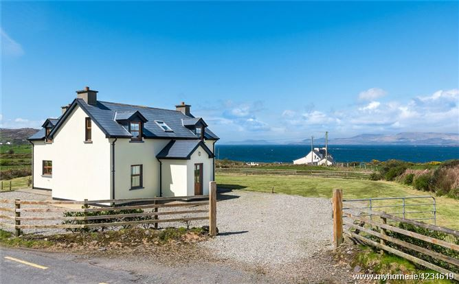 Urhan, Eyeries, Beara, Co Cork, P75 XR23