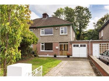 Photo of 58 Dodder Park Road, Rathfarnham, Dublin 14