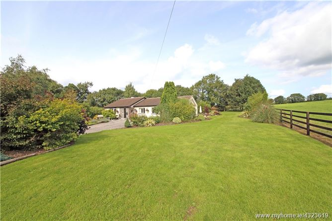 Main image for Leafy Lodge, Killinane, Kilcullen, Co. Kildare, R56 A449